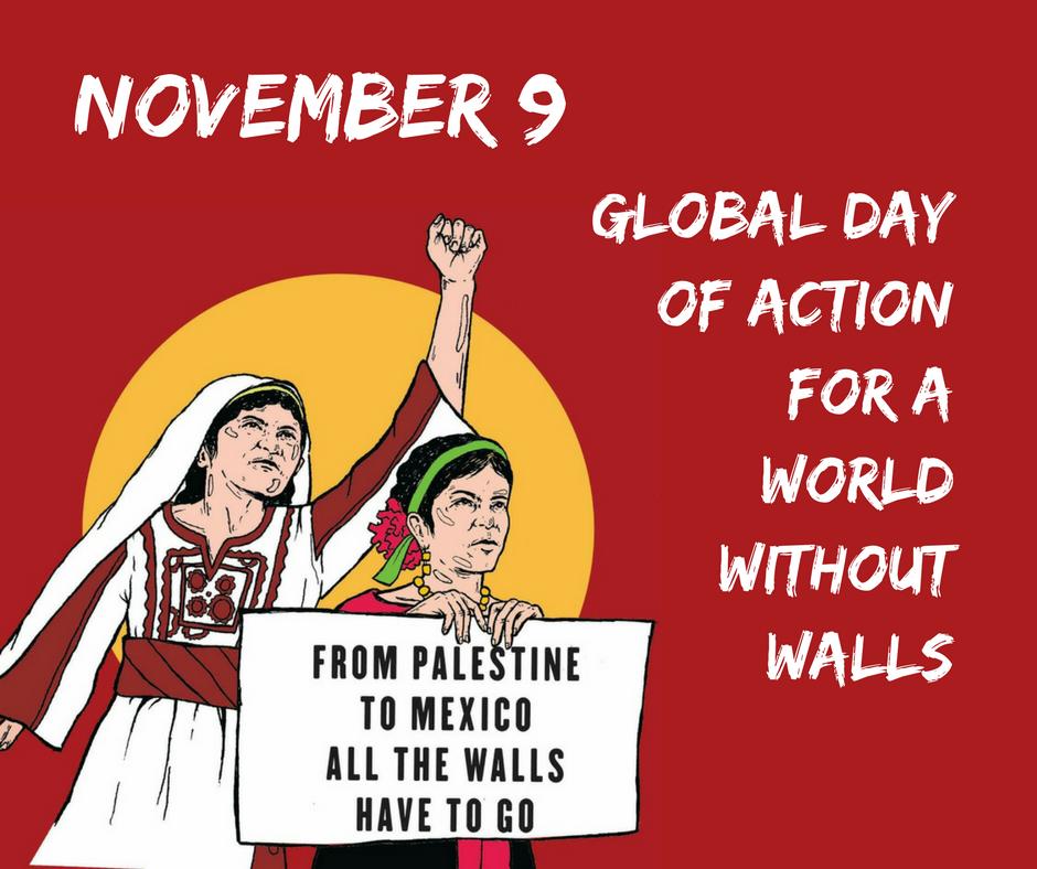 Cómo unirse al Nov9 – #MundosinMuros