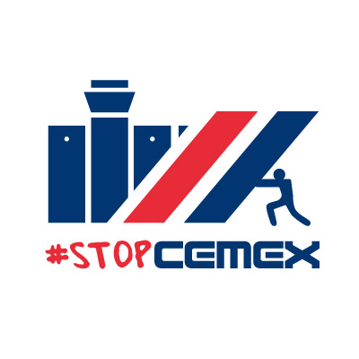 #StopCemex: Hoja informativa y infográfico