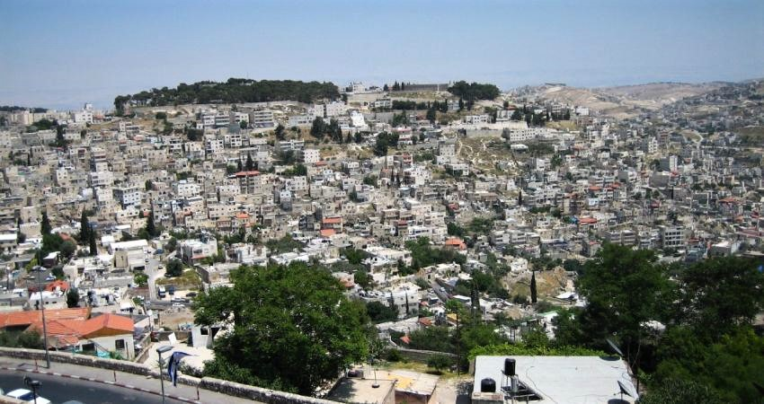Israel Is Sharpening the Knife for mass ethnic cleansing of Jerusalem