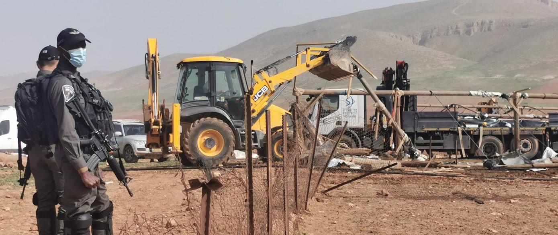 UN under pressure to #SaveHumsa and end Israeli apartheid
