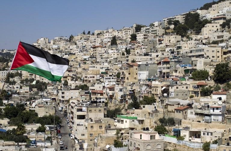 Palestinos de Silwan: Los dueños no queridos de la tierra