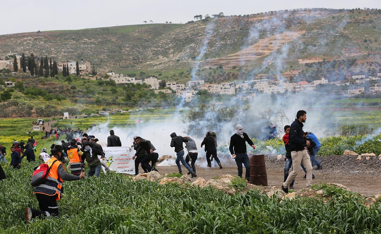 Beita: Una fortaleza de sumud frente al robo de tierra y la brutalidad israelí