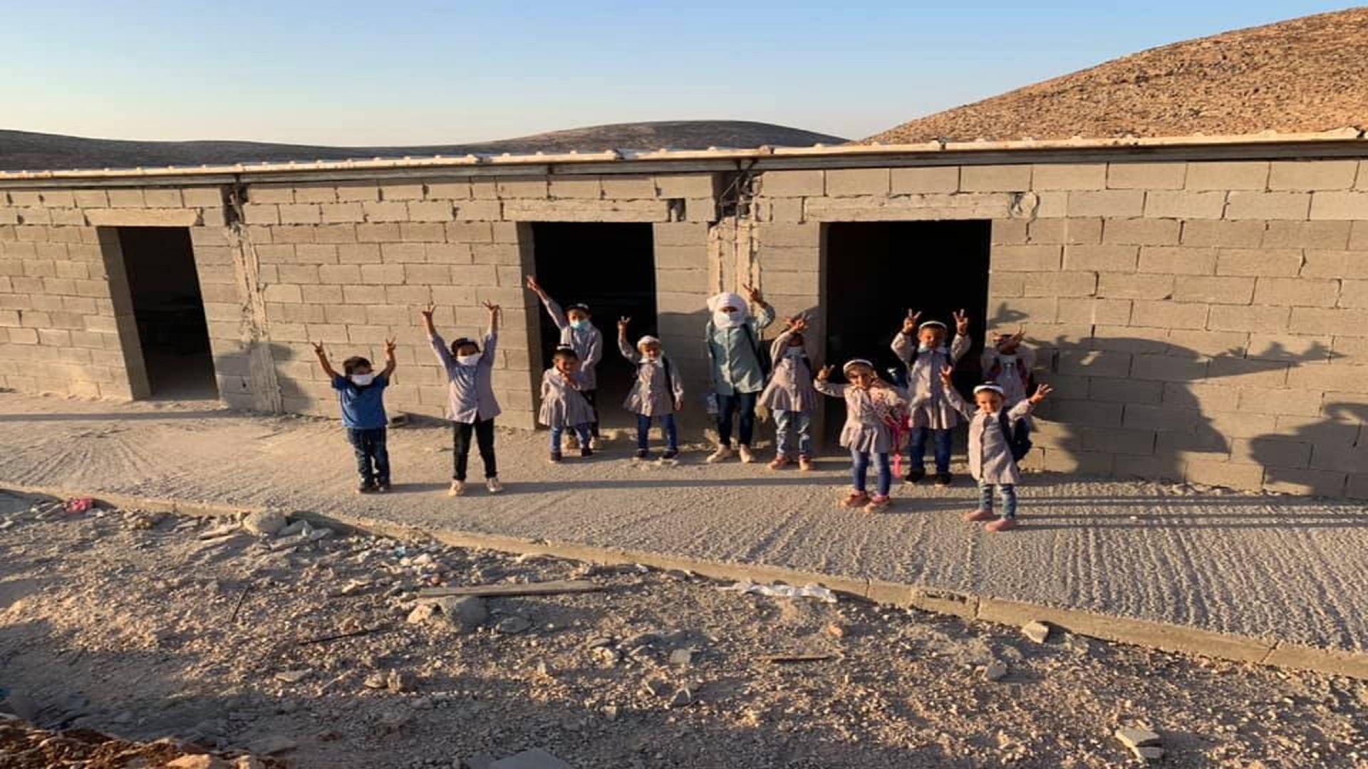 Denial of education: An Israeli apartheid tool to annex the Jordan Valley